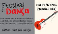 Colégio Integração apresenta Festival de Dança