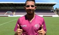Ex aluno Flávio Medeiros jogará contra o Corinthians em amistoso