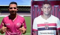 Irmãos Medeiros disputarão Campeonato Paulista por equipes distintas