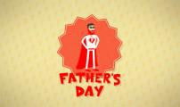 Integral Bilíngue Father's Day presentation
