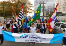 Desfile Cívico da Independência