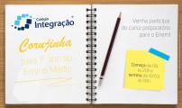 Corujinha – Curso preparatório do ENEM.
