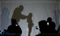 Dia dos Pais – Teatro de Sombras.