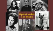 Dia 08 de março – Dia da Mulher
