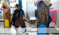 Projeto Educação Infantil