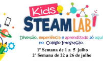 Kids Steam Lab