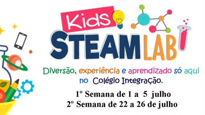 Kids Steam Lab