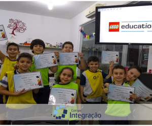 WEDO da LEGO Education Academy