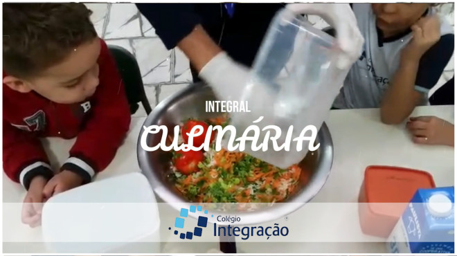 Culinária – Bolo de arroz assado